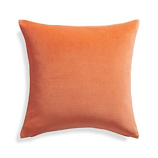 "Xander Sherbet 20"" Pillow with Feather Insert"