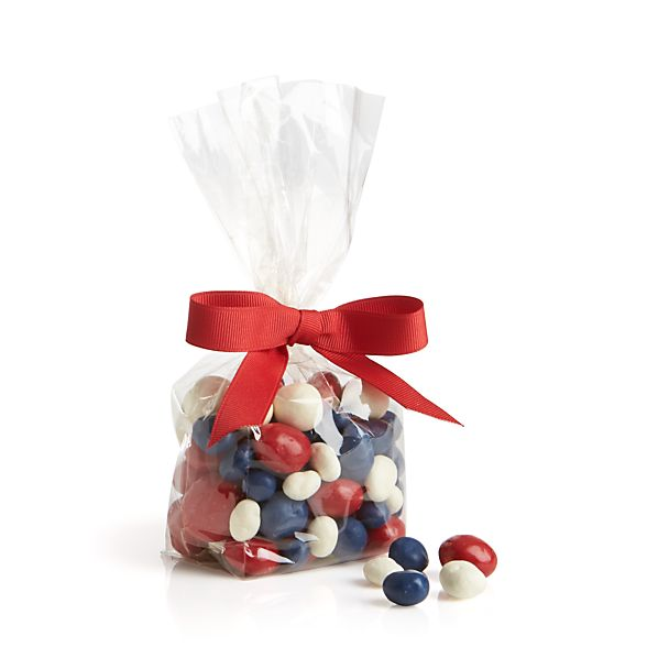 Yogurt-Covered Fruit Bag