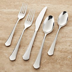 York 5-Piece Flatware Place Setting