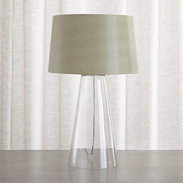 Zak Table Lamp