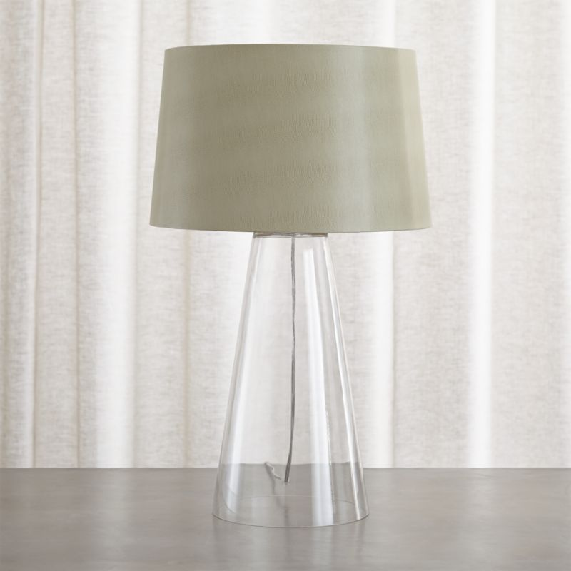 Zak Table Lamp