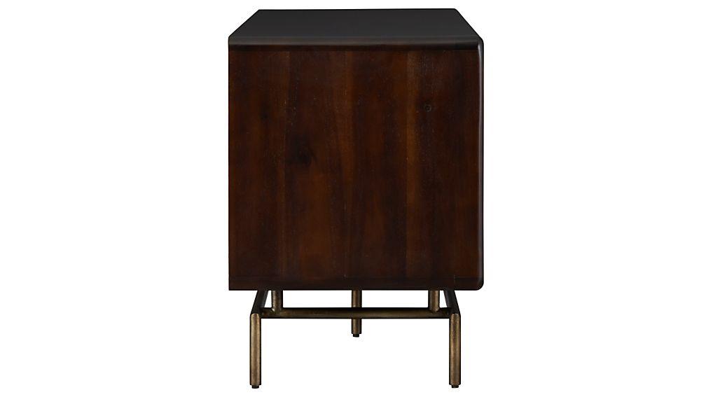 Zander 8-Drawer Dresser