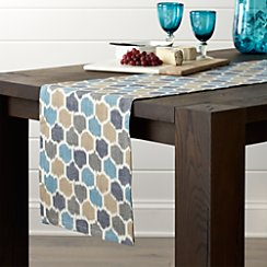 "Zander 90"" Table Runner"