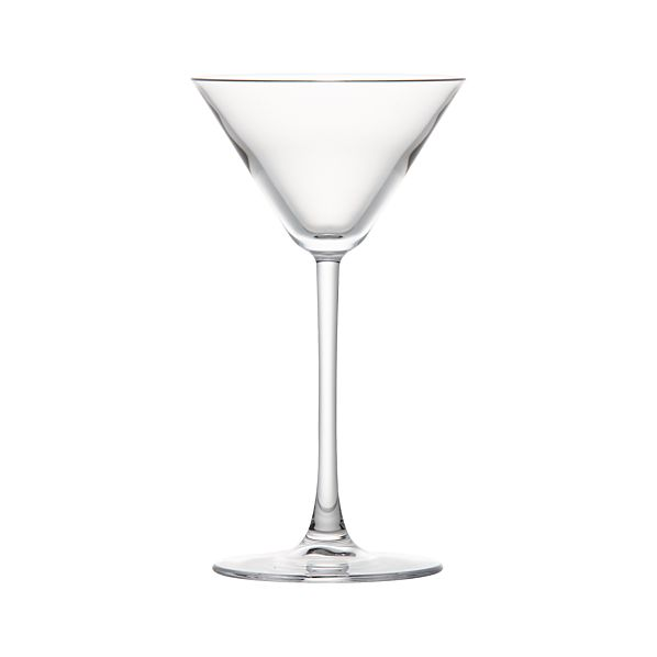 Zie Manhattan Glass