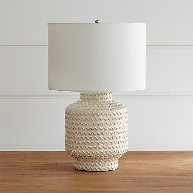 Ziggy Table Lamp