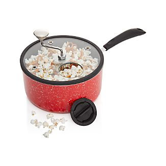 Zippy Pop Stovetop Popcorn Maker