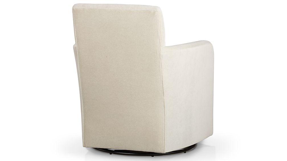 Zoe Swivel Chair