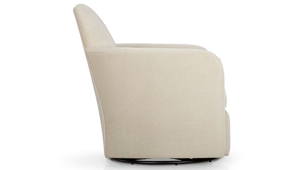 Zoe Swivel Chair