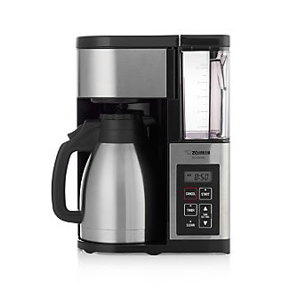 Zojirushi Fresh Brew Plus Thermal Carafe Coffee Maker