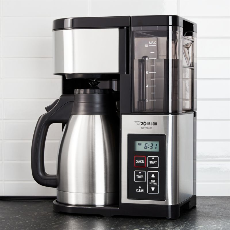 Have BEAN Coffee machine new keurig coffee maker tastes like plastic