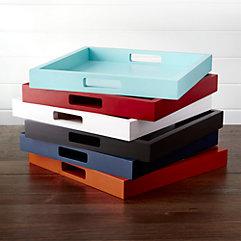 Trays & Platters