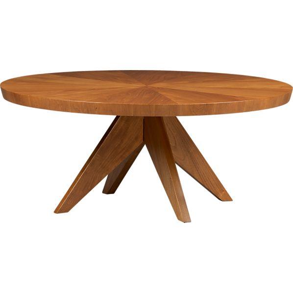 Zuri Coffee Table