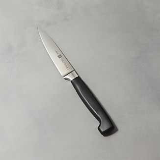"ZWILLING ® J.A. Henckels Four Star 40th Anniversary 4"" Paring Knife"