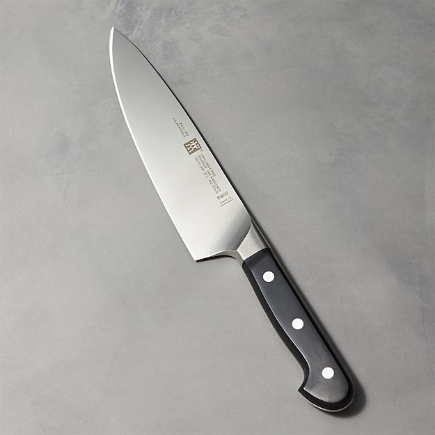 Zwilling 174 J A Henckels Pro 8 Quot Chef S Knife Crate And
