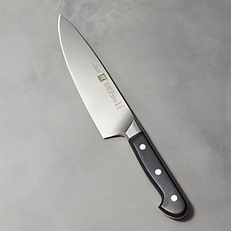"ZWILLING ® J.A. Henckels Pro 8"" Chef's Knife"