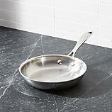 "ZWILLING ® J.A. Henckels VistaClad Stainless Steel 8"" Fry Pan"