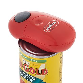 Zyliss ® Electric Can Opener