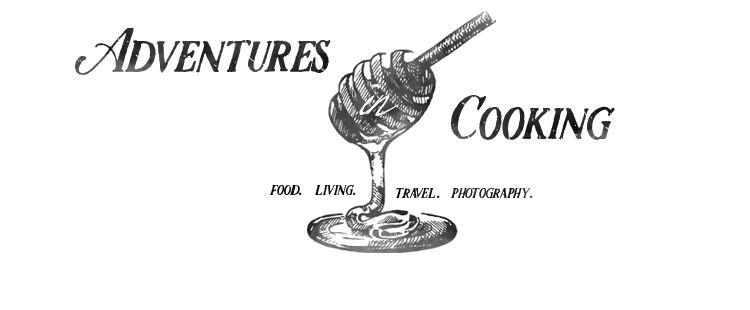 Adventures in Cooking logo