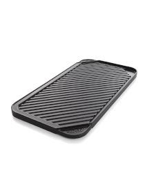 Chef's Design Reversible Ceramic Grill/Griddle Pan