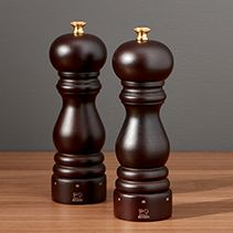 Peugeot Salt and Pepper Mill