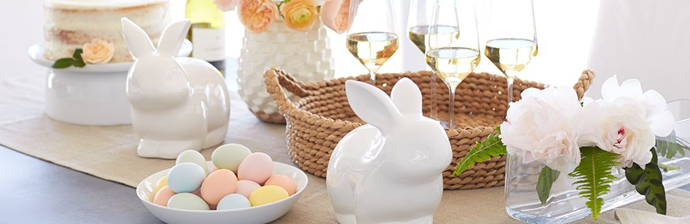 Easter Decor Crate And Barrel
