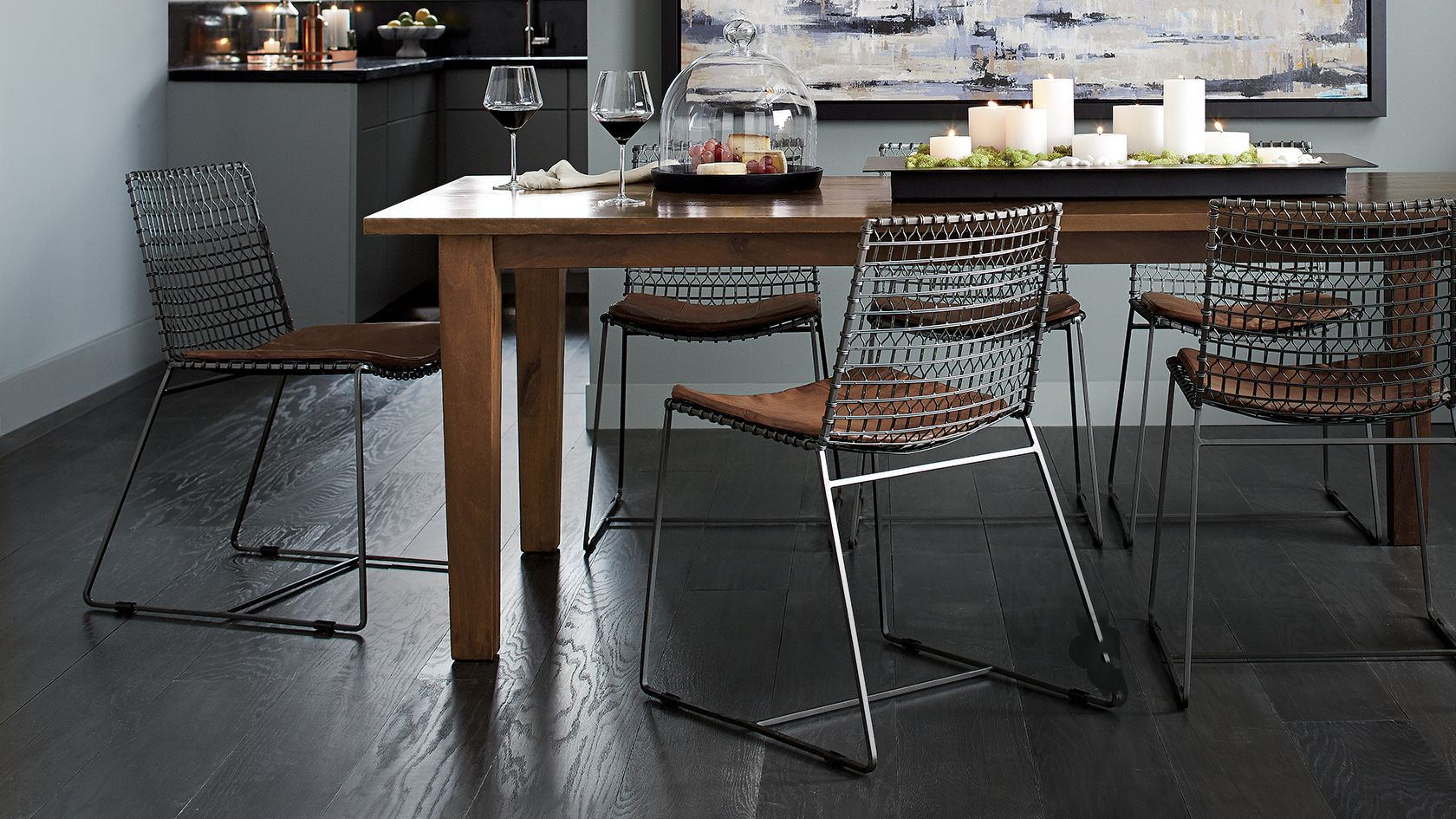 Room Inspiration & Home Decorating Ideas   Crate and Barrel