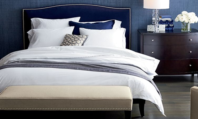Shop Bedroom Furniture Online | Crate and Barrel