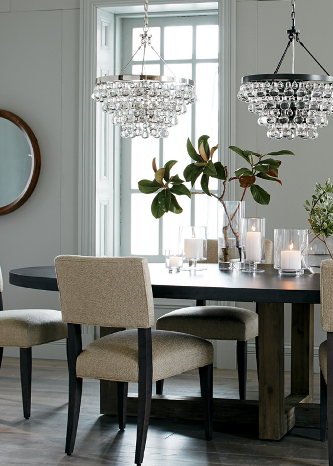 formal dining room ideas crate and barrel