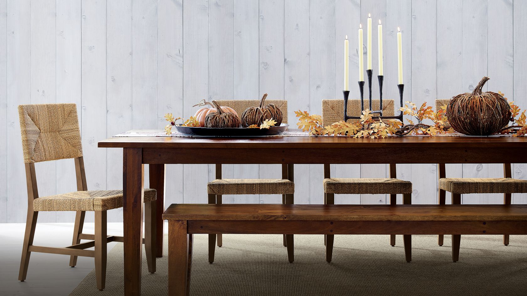 Shop the Dining Seating Sale