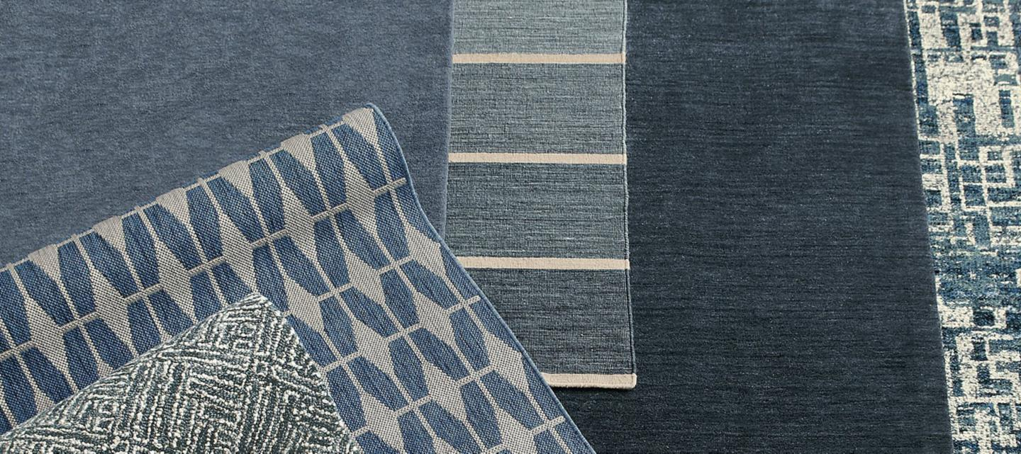 Accent Rugs And Window Panels Crate And Barrel