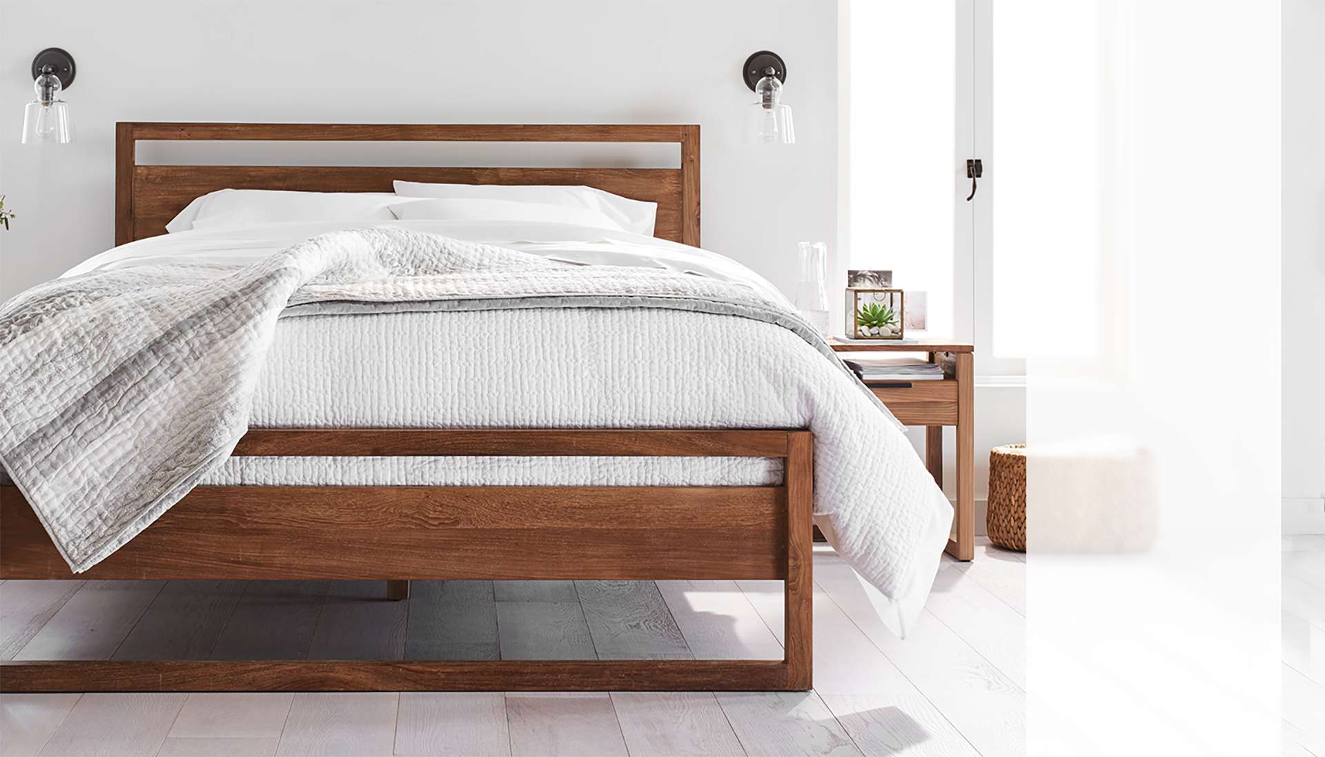 Linea II Bedroom Furniture