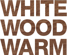 White Wood Warm