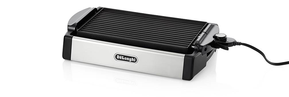 DeLonghi 2-in-1 Grill and Griddle