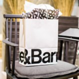 Crate&Barrel Goodie Bag