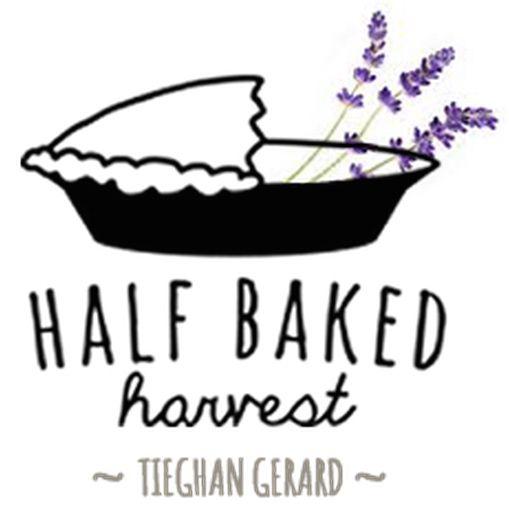 Half Baked Harvest logo