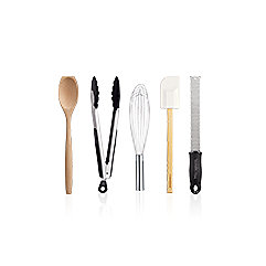 Kitchen Tool Guide