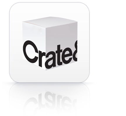 Crate and Barrel Mobile Website