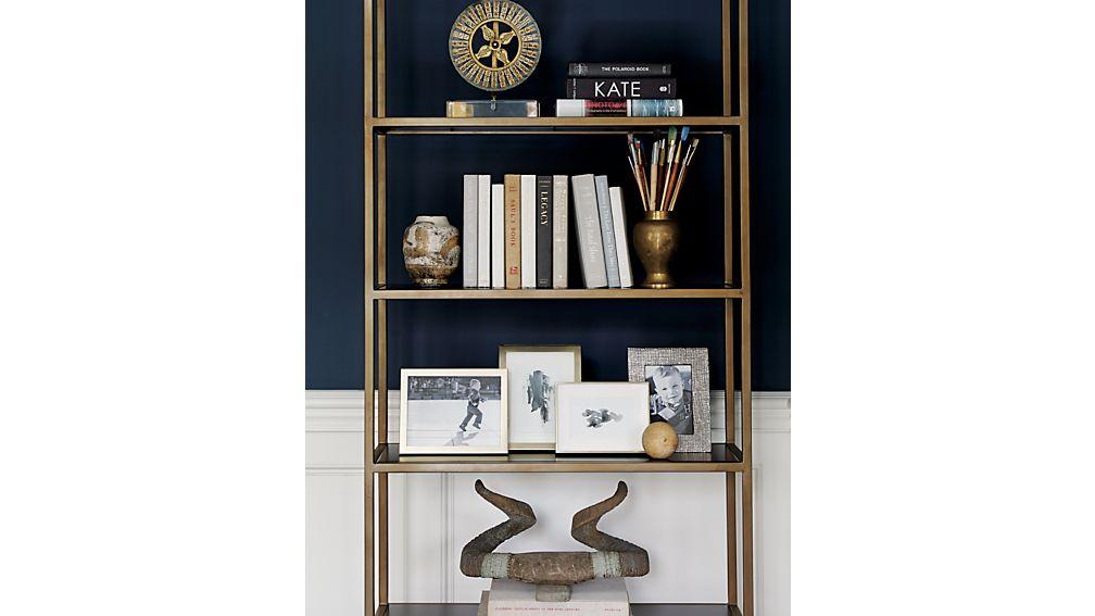 Remi Large Bookcase