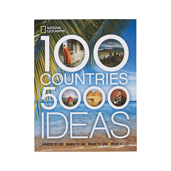 """100 Countries, 5,000 Ideas"""