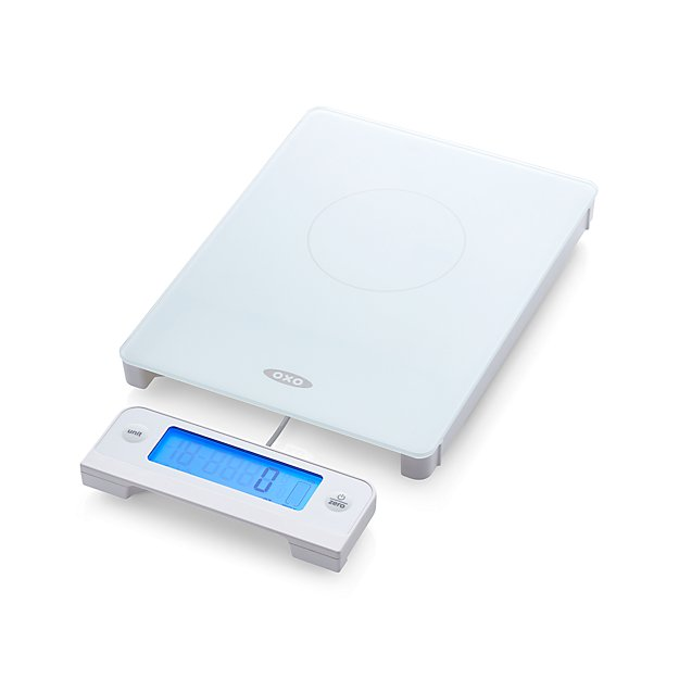 Oxo Food Scales Reviews