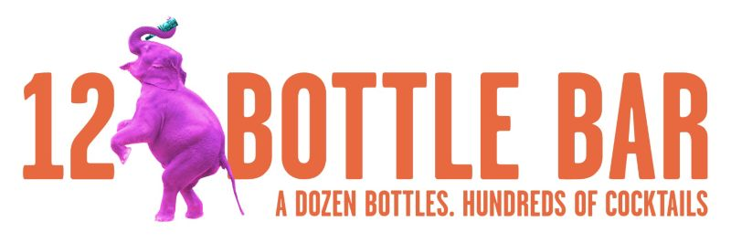 12 Bottle Bar logo