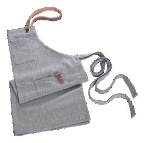 Denim Kitchen Textiles