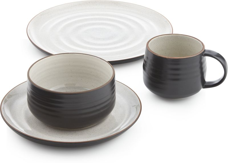 18th Street Dinnerware  sc 1 st  Crate and Barrel & 18th Street Dinnerware collections | Crate and Barrel