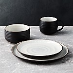 18th Street 4-Piece Place Setting with Cereal Bowl