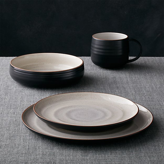 18th Street 4-Piece Place Setting - Image 1 of 6