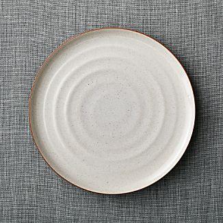18th Street Dinner Plate