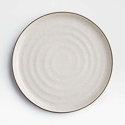 View test18th Street Dinner Plate