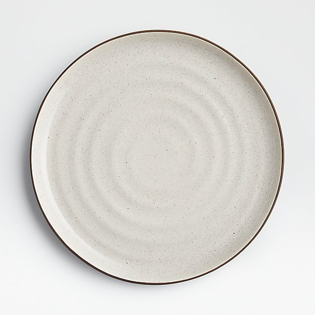 18th Street Dinner Plate - Image 1 of 11
