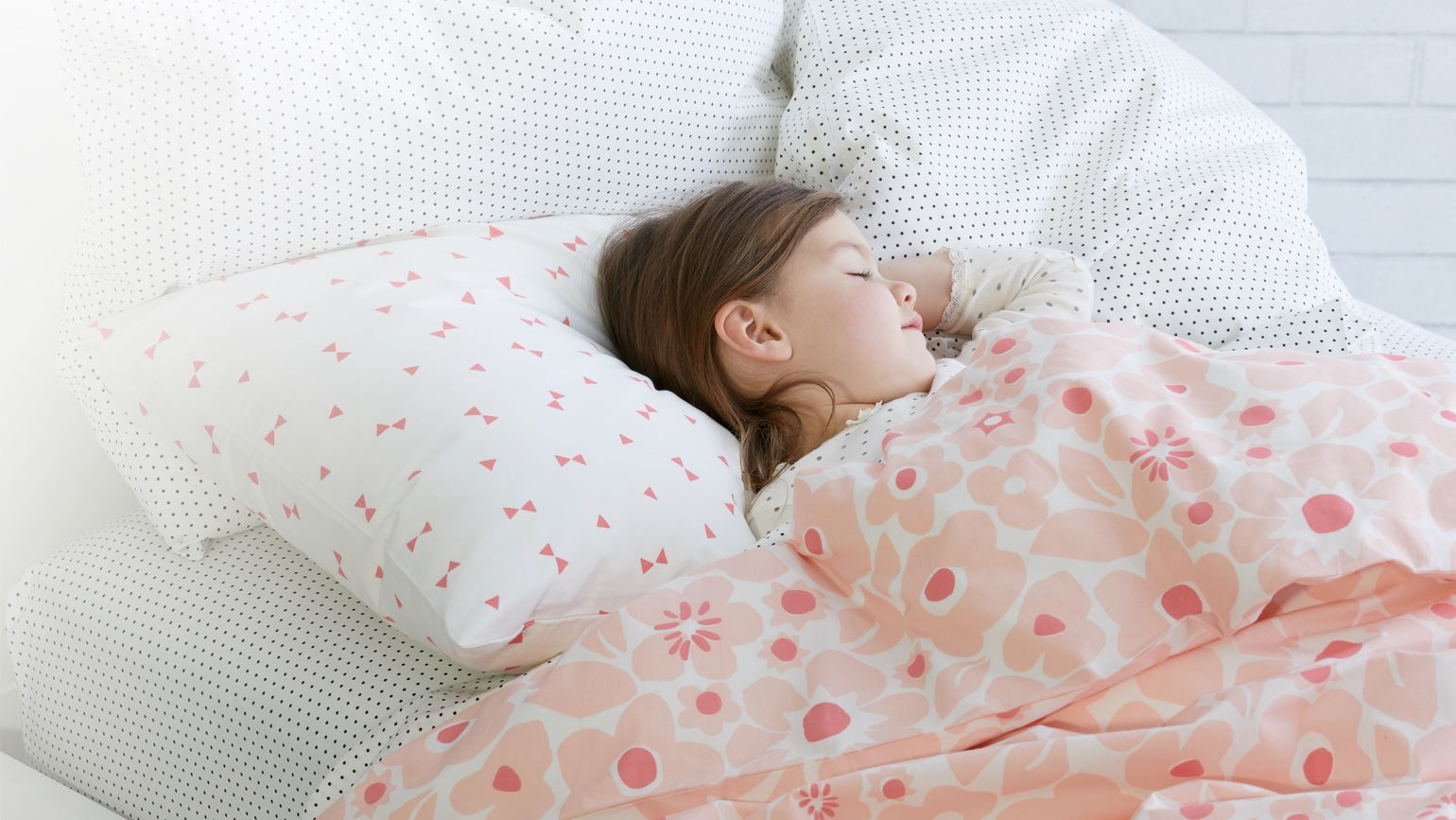 kids bedding | crate and barrel