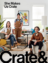 Catalogs   Crate and Barrel